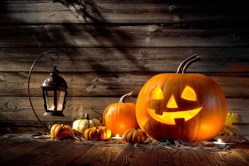 Хэллоуин 2018 точная дата праздника