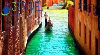 Avio ceļojums uz Itāliju - Tūre Krāsainā Itālija