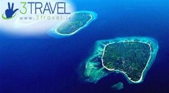 Avio ceļojums uz Indonēziju - Bali - Lombok un Gili Air salas - Atpūta un ekskursijas