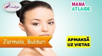 """Biorevitalizācija ar hialuronskābi tikai par 39.90€ salonā """"Amalteja""""!"""