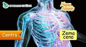 Диагностика здоровья электропунктурным методом всего за 19.90€!