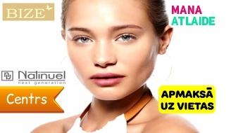 8-etapu sejas tīrīšana tikai par 14€: pīlings + kriomasāža + ultraskaņas mitrināšana + maska salonā Bize!