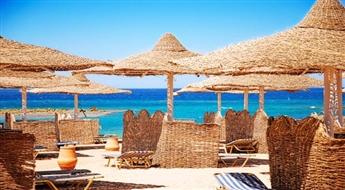 Aviobiļešu izpārdošana uz Ēģitpi: Hurgada/ 8 dienas (Goadventure) – Maksā 10% avansu, norēķinies 24 mēnešos!