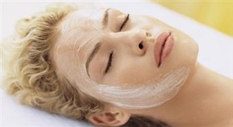 """Skaistumkopšanas salons """"IMIDŽ"""" aicina Jūs uz trīskāršas iedarbības sejas liftinga procedūru ar 52% atlaidi"""