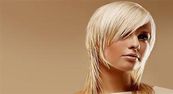 Sieviešu matu griezums un matu ieveidošana salonā EDEMA par apbrīnojami – zemu cenu, tikai 6,90 Ls