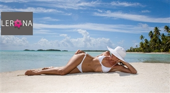 Solāriju studija LERONA (t/c Zoom) piedāvā: solārija apmeklējums ar neierobežotu sauļošanās ilgumu jebkurā solārijā pēc Tavas izvēles par 62% lētāk! Noķer sauli!