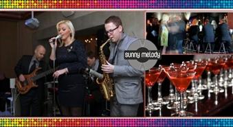 """Lielisks piektdienas vakars tikai par Ls 2,50 mūzikas bārā """"Sunny Melody"""" ar jazz grupu """"Soul Emotion"""""""