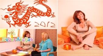 Konsultācija - Veiksmīgas dzīves plānošanai 2012. gadā - ar atlaidi Ls 12.50!