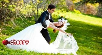RV Studio: kāzu dejas iestudēšana (pārim) Riharda Mailīša un Violas Abramovas-Mailītes vadībā - 75%