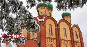 Pareizticīgo Ziemassvētki Puhticas klosterī un Tartu -46%