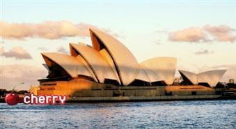 Airtour.lv: Austrālijas eVisitor vīzas noformēšana -50%