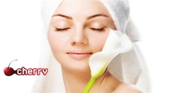 Dziļā tīrīšana sejas ādai + pīlings ar augļu skābēm -60%