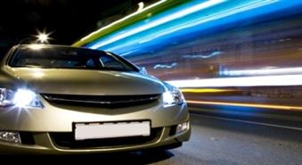 Auto lukturu pulēšana labākai redzamībai tumšajā laikā -67%