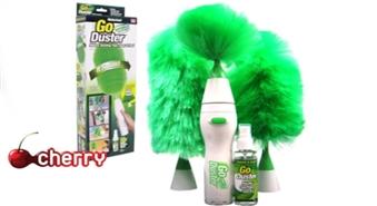Go Duster birste cīņai pret putekļiem -50%
