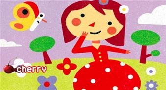 """Djeco bērnu spēle """"Krāsainās smiltiņas: Manā dārzā"""" -40%"""