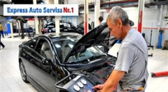 Auto kondicionēšanas sistēmas uzpilde tikai 15.90€