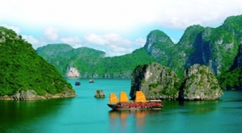 Vjetnama - Dabas un kultūras  daudzveidība