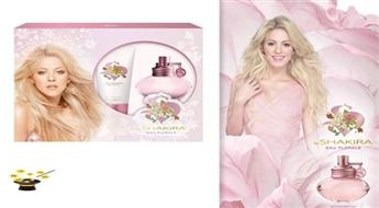 Komplekts Shakira S Eau Florale EDT 50ml+ 100ml ķermeņa losjons ar 54% atlaidi!