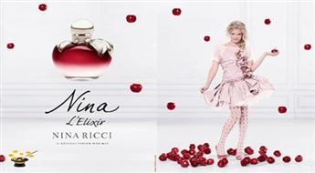 Smaržas Nina Ricci Nina L'Elixir women EDP 80ml TESTERS ar 59% atlaidi!