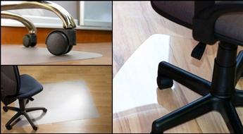 8.4 € už 17.38 € vertės Apsauginis grindų kilimėlis (galimi dydžių pasirinkimai)