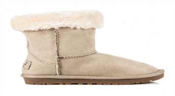 10.95 € už 10.95 € vertės Balti moteriški batai su aulu
