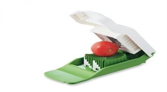 """34 € už 34 € vertės Vaisių ir daržovių pjaustyklė """"Alligator Slicer"""""""