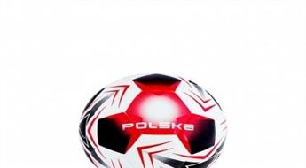 7.99 € už 8.79 € vertės Futbolo kamuolys Spokey POLSKA
