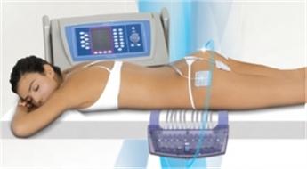 Mona Beauty : Ķermeņa biostimulācija ar Ultratone Futura Pro