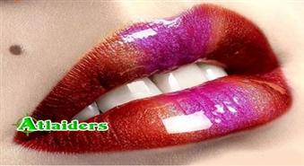 Katru dienu citas krāsas! Dažādu krāsu lūpu spīdumu komplekts (40 krāsas) ar 36% atlaidi!