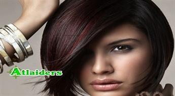 """Jūsu matu skaistumam un veselībai! Matu krāsošana, atveseļojoša SPA procedūra matiem, griezums un veidošana pie profesionāliem meistariem studijā """"B Star"""" ar 50% atlaidi – tikai par 19 Ls!"""