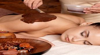 Šokolādes SPA rituāls