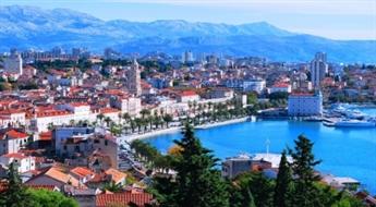 GARANTĒTS BRAUCIENS! Horvātija - Mandarīnu Paradīze (8 dienas)