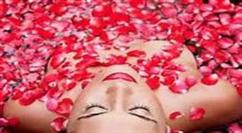 Rožu SPA aromterapijas rituāls 2h.