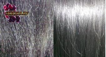 Midollo di Bamboo (matu ārstēšana) matu kauterizācija + matu galu griešana ar 52% atlaidi!