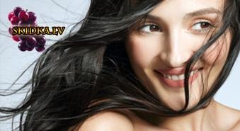 Thermae SPA + matu veidošana + matu galu griešana ar 52% atlaidi!