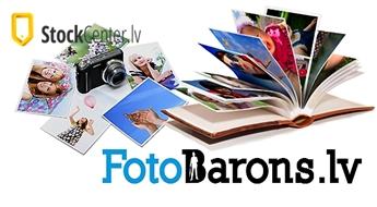 MINOLTA: fotogrāfiju (50 vai 100 gab.) izgatavošana + albums - 50%