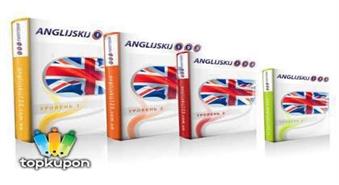 Angļu valodas interaktīvais online-kurss ar 90% atlaidi!