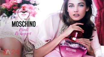 Sieviešu smaržas: MOSCHINO Pink Bouquet (EDT, W, 100ml TESTER)  -50%