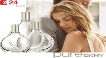 Sieviešu smaržas: DKNY Pure (EDP, W, 100ml)  -40%