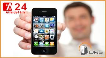 SASITĀT SAVU IPHONE? IPHONE 3G DISPLEJA MAIŅA AR ATLAIDI 50%!