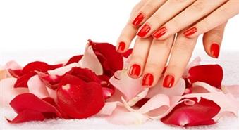 Brīnišķīgas rokas brīnišķīgām sievietēm! Manikīrs un nagu krāsošana ar 50% atlaidi!