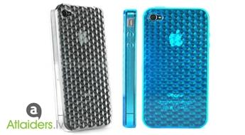 Iphone 5 super plāni silikona maciņi dažādās krāsās – tagad tikai par 4 EUR!