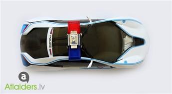 Mūzikālās rotaļlietas 3D City Police Car vai 3D City Guard - ieprieciniet savu bērnu!