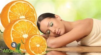 """Ienirstiet apelsīnu paradīzē! Apelsīnu SPA rituāls skaistuma studijā """"Activ&Spa""""!"""
