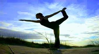 Atjauno savus spēkus jogas nodarbībās ar 50% atlaidi!