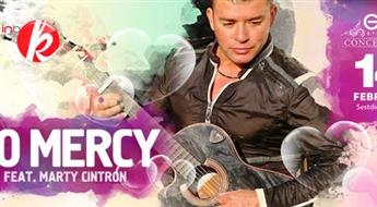 "NO MERCY: 14.februārī koncerthallē ""Studio69"" -50%"