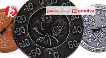 """Keramisks termometrs """"Terracotta"""" - 58%"""