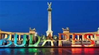 Ungārija: no 20.06.2020-5 dienu ceļojums pa Ungārijas vīna ceļu, Budapeštu – Godollo - Vac – Eteyk, un brāļu Lazār karaliskais zirgu šovs!