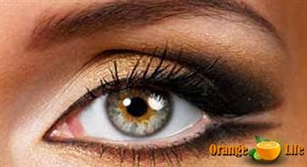 Izcel savu acu skaistumu ar Tev piemērotāko uzacu formu un pareizi piemeklētu krāsu salonā KOSMETA ar 67% atlaidi, tikai par 2,50 LVL
