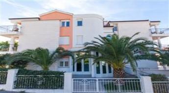 Horvātija; Apartamentu īre Trogiras Rivjēra no 03.05.2021-10.05.2021
